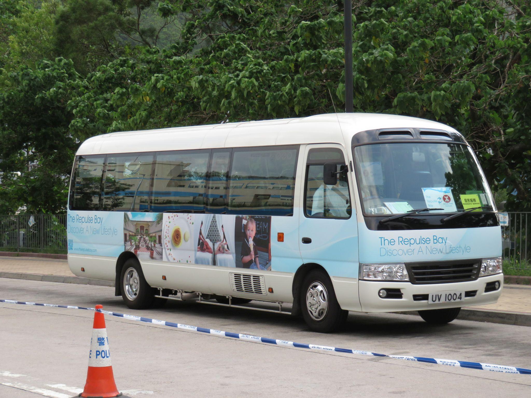 居民巴士HR91線