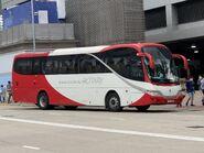 Jackson Bus TY3323 MTR Free Shuttle Bus E99M 30-05-2021(2)