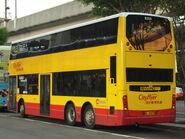 CTB 8206 RL4470 rear