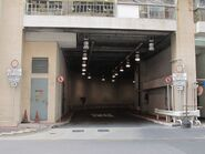 Cheung Sha Wan BT entrance