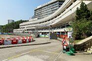 Kwai Chung Hospital Minibus(0322)