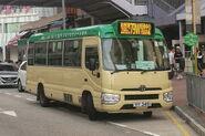 070007 ToyotacoasterVY3451,KL79W