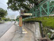 Ching Shing Court bus stop 22-06-2021