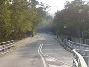 Police School Road starting pt