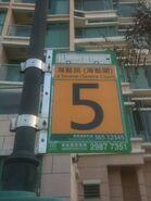 La Serene(Serene Court)bus terminus