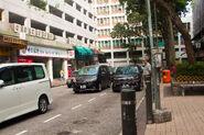 Sai Kung Chan Man Street 20160418
