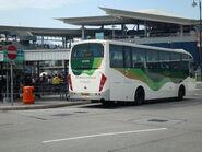 Tung Chung Town Centre 11