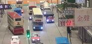 101線巴士模型(裕民坊)