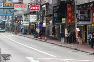 Canal Road East (Hennessy Rd) 201502