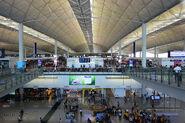 HKIA Passenger Terminal 1 201708 -1