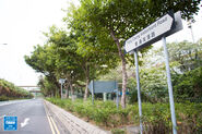 Tung Chung Waterfront Road 20171127