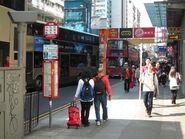 Mong Kok Station Nathan Road 20120317 1