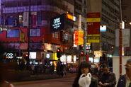 Changsha Street Nathan Road 5