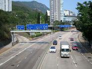 Wong Chuk Hang Road near OPR 20180402