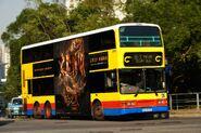2248 Staff Bus