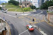 Ap Lei Chau Bridge Road Junction Ap Lei Chau Drive 20161016