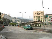 HKIEd BT taxi stand