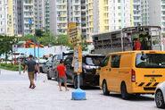 Kai Tak (Muk Ning Street) Terminus 20200704