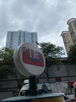Repulse Bay to Mong Kok minibus stop 14-09-2021(2).JPG