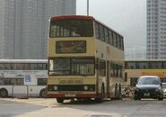 S3BL435 FU7371 Tuen Mun (South) Depot