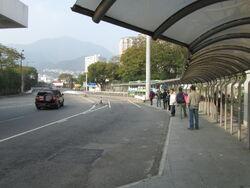 Sha Tau Kok Control Point Departure 2.JPG