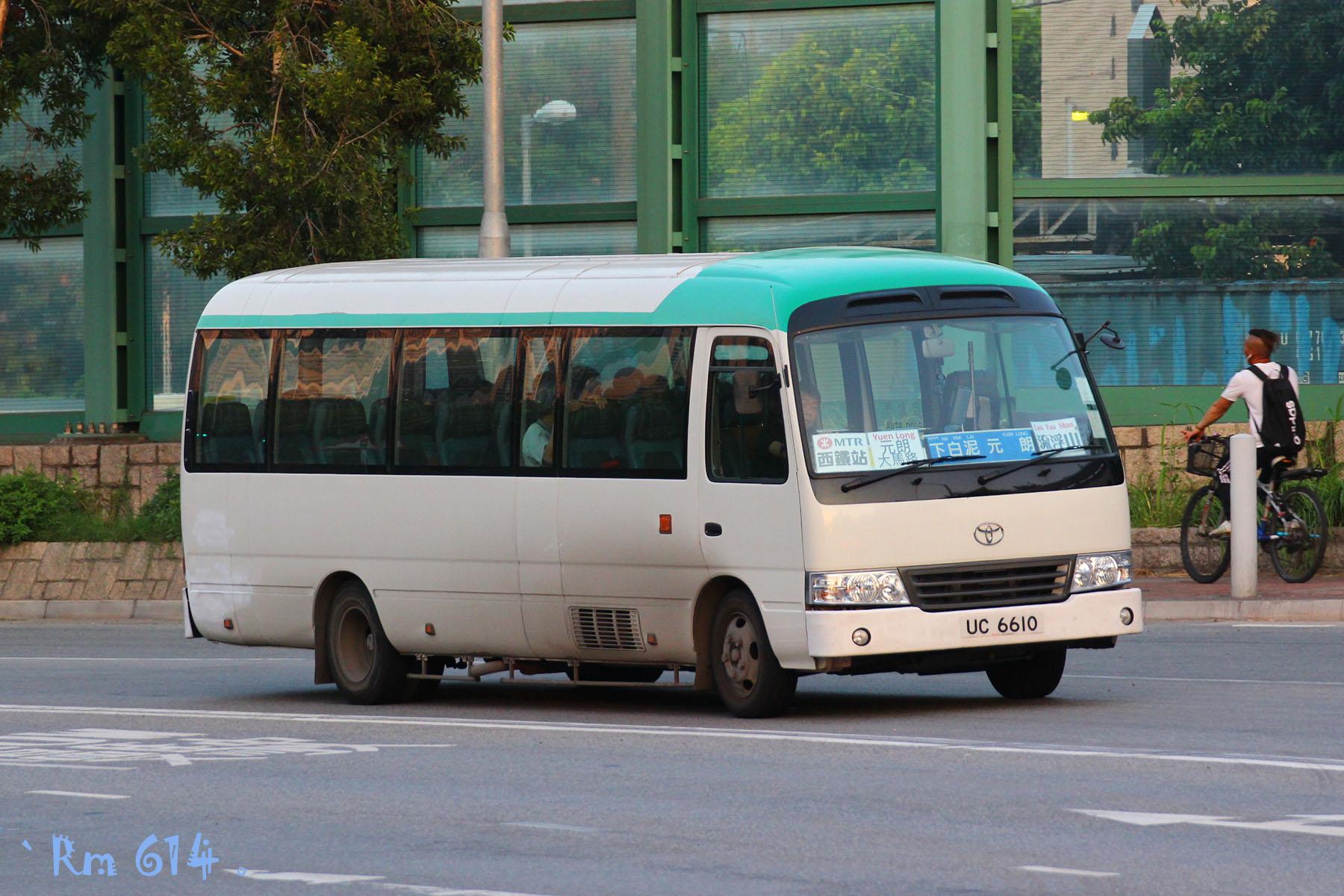 居民巴士NR941線