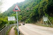Clear Water Bay Road near Fei Ngo Shan Road 20160418