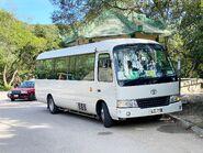 LD718 NR29 in Sai Wan Ting 18-07-2020