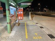Tuen Mun to Chek Lap Kok Tunnel Interchange to Lantau Island 13-01-2021(3)