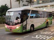 VM6249 Sun Bus NR945 29-01-2021