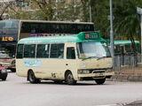 新界專綫小巴308M線