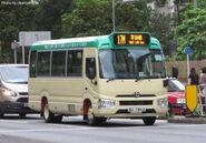 070055 ToyotacoasterWU7862,NT17M