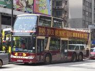 Bigbus GK6431 Kowloon Rt