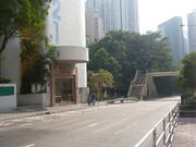 Hong Man Street, Chai Wan Road