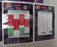 NR05 timetable 20200405