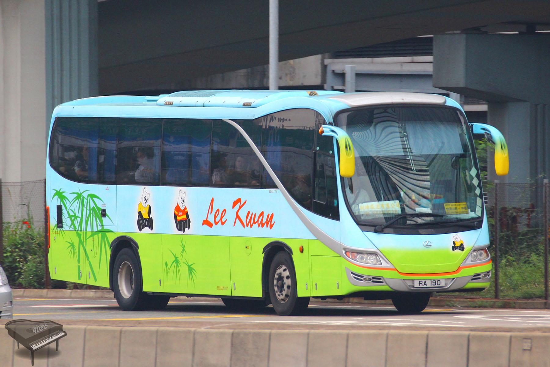 居民巴士NR727線