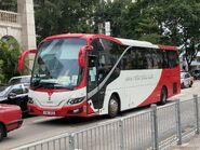 KN323 Jackson Bus NR83 18-05-2021