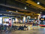 馬鞍山市中心公共運輸交匯處