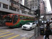 Shanghai Street south end