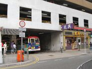 Shau Kei Wan Station 1