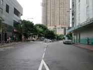 Siu Sai Wan Road near SYS & OYS 20160901