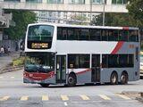 港鐵接駁巴士M24綫