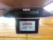 KMB AMNE1 TP1095 Stop reporter
