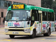 MinibusVL4102,KL44S