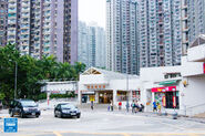 Wan Tau Tong Public Transport Interchange 20161010