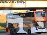 龍運巴士A34線