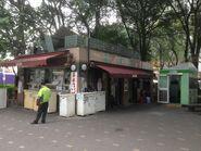 KMB Sheung Shui Staff Canteen 25-03-2015