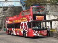 CTB 25 Panda Bus 07-02-2019