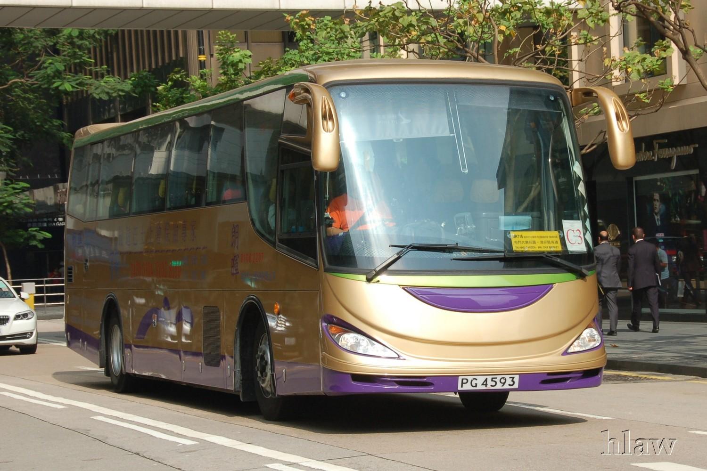 居民巴士NR716線