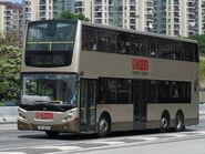 Kwai Chung Road Lai Chi Kok Bridge 3